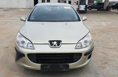 Peugeot 407 2006 2.0 ST Comfort for sale