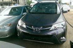 Toyota RAV4 2013 Grayfor sale