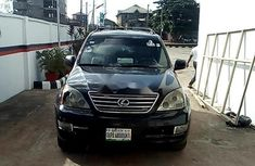 Lexus GX 2004  for sale