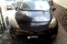 Kia Rio 2012 ₦550,000 for sale