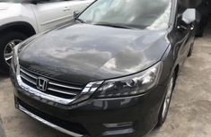 Honda Accord 2015 Grayfor sale
