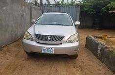 Lexus RX 2004 Silver for sale