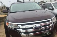 2011 Ford Edge Automatic Petrol well maintained for sale