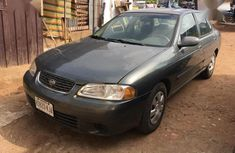 Nissan Sentra 2003 Brown for sale