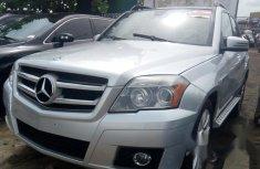 Mercedes-Benz GLK-Class GLK350 2013 Silver for sale