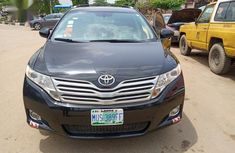 Toyota Avanza 2010 Blackfor sale