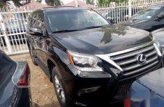 Lexus GX 2014 Blackfor sale
