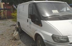 Ford Transit 2004 White color for sale