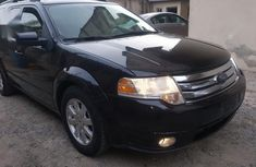 Ford Taurus 2009 SEL Black for sale
