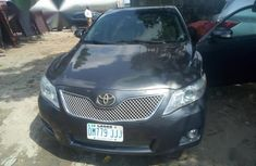 Toyota Camry 2.2 GL 2008 Gray for sale