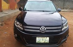 Volkswagen Tiguan 2013 SE Blackfor sale