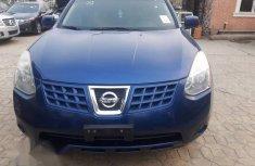 Nissan Rogue 2006 Bluefor sale