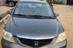 Honda City 2006 Gray for sale