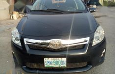 Toyota Prius 2010 Black color for sale
