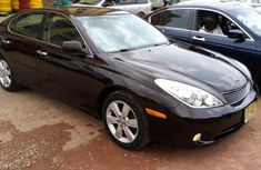 2007 Lexus ES for sale in Lagos