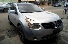 2008 Nissan Rogue Automatic Petrol Silver for sale