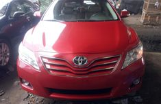 foreign used 2009 toyota camry xle v6