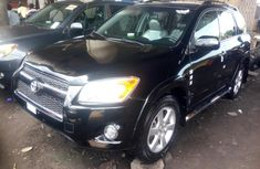 foreign used 2010 toyota rav4