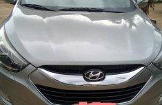 Hyundai ix35 2015 Grayfor sale
