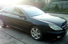 Peugeot 607 2009 for sale