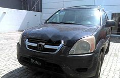 2002 Honda CR-V for sale in Lagos