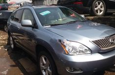 Lexus RX 2006 Petrol Automatic Pink for sale
