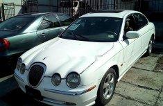 Jaguar S-Type 2000 for sale
