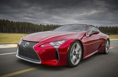 Prices of Lexus cars in Nigeria! (Updated 2019)