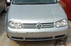 Volkswagen Golf 2002 1.8 T GTI Silver for sale