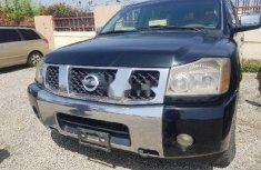 2005 Nissan Armada 5600 Automatic for sale