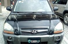 2009 Hyundai Tucson Petrol Automatic for sale