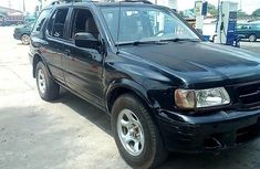 Honda Passport Petrol 2001 Black for sale