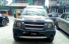 Nissan Xterra 2002 ₦650,000 for sale