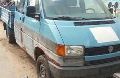 Volkswagen LT 2001 Blue for sale