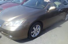 Lexus ES 2007 Brown for sale