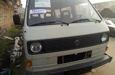 Volkswagen Transporter 1999 White for sale
