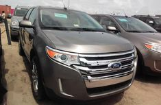 Ford Explorer 2011 Goldfor sale