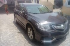 Acura RDX 2015 Black for sale