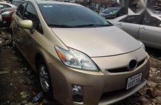 Toyota Prius 2010 Goldfor sale