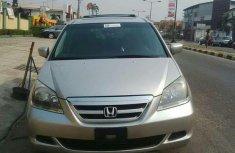 Honda Odyssey 2010 EX-L Silver for sale