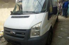 Toks Ford Transit 2006 White for slae