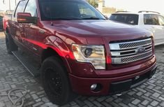 Ford F-150 2014 ₦14,000,000 for sale