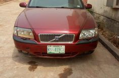 Volvo S80 2003 Red for sale