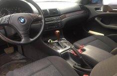 BMW 320i 2002 Silverfor sale