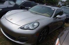Porsche Panamera 2012 Gold for sale