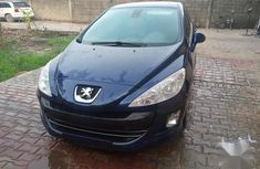 Peugeot 308 2005 Blue for sale