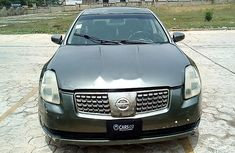 Nissan Maxima 2004 ₦550,000 for sale