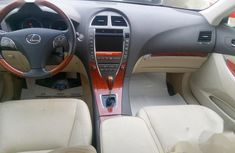 Lexus ES 2010 350 Brown for sale