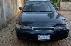 Mazda 626 1998 Blue for sale