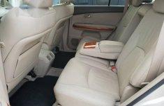 Lexus RX 2006 330 Beigefor sale